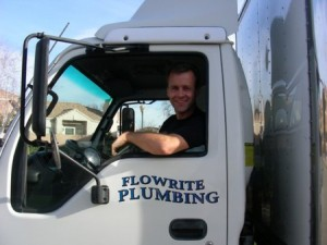 Jimmy From Flowrite Plumbing Service